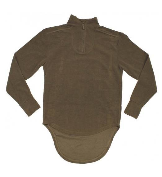 Термоводолазка UNDERSHIRT EXTREME COLD WEATHER PCS Light Olive