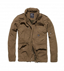 Куртка Cranford jacket Dark Khaki