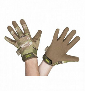 Перчатки Mechanix Original MTP