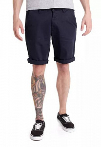 Шорты Soho Short Midnight Vintage Industries