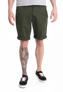 Шорты Soho Short Olive Vintage Industries