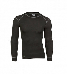 Термоводолазка Unisex Dry HELLY HANSEN Black