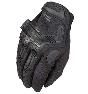 Перчатки Mechanix Wear M-Pact Black