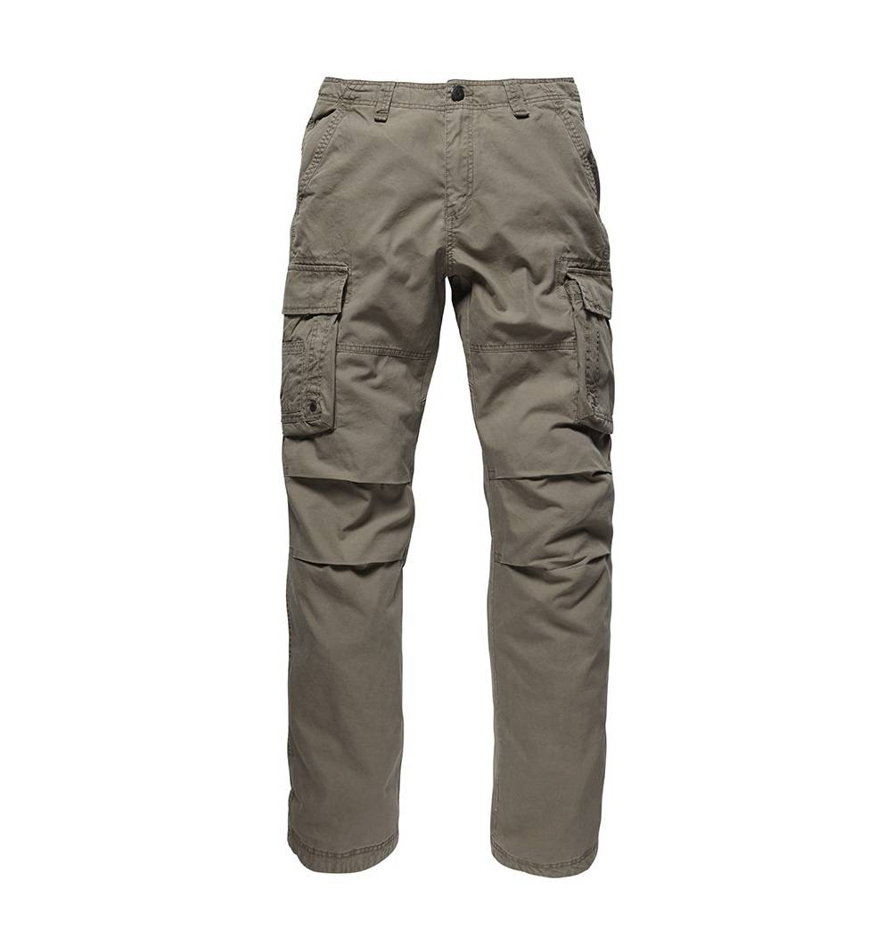 Брюки Reef Dark Khaki Vintage industries