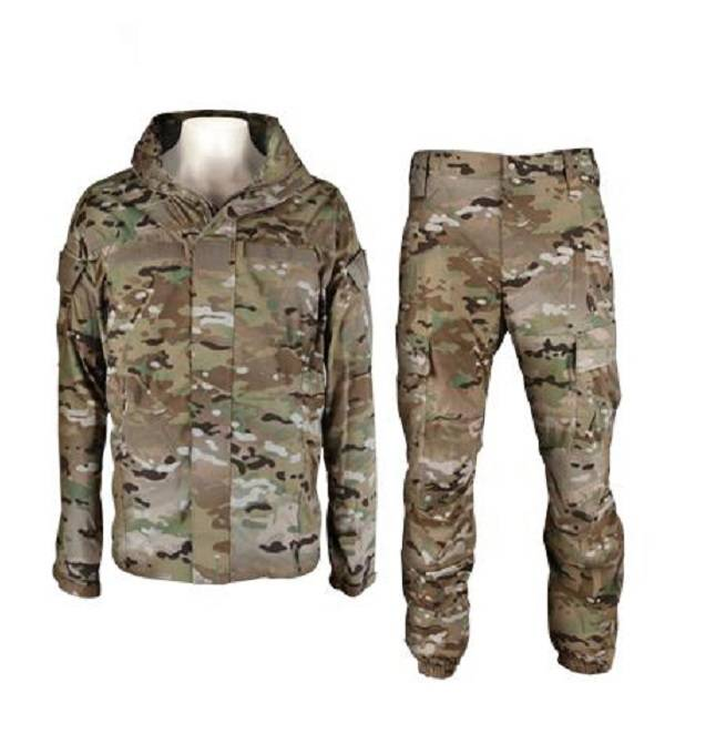 Костюм SoftShell ECWCS Level 5 MULTICAM