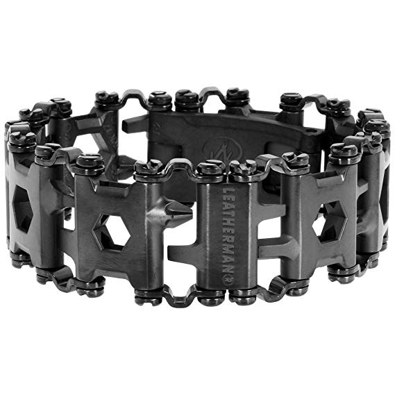 LEATHERMAN Metric Tread (Black 832324)