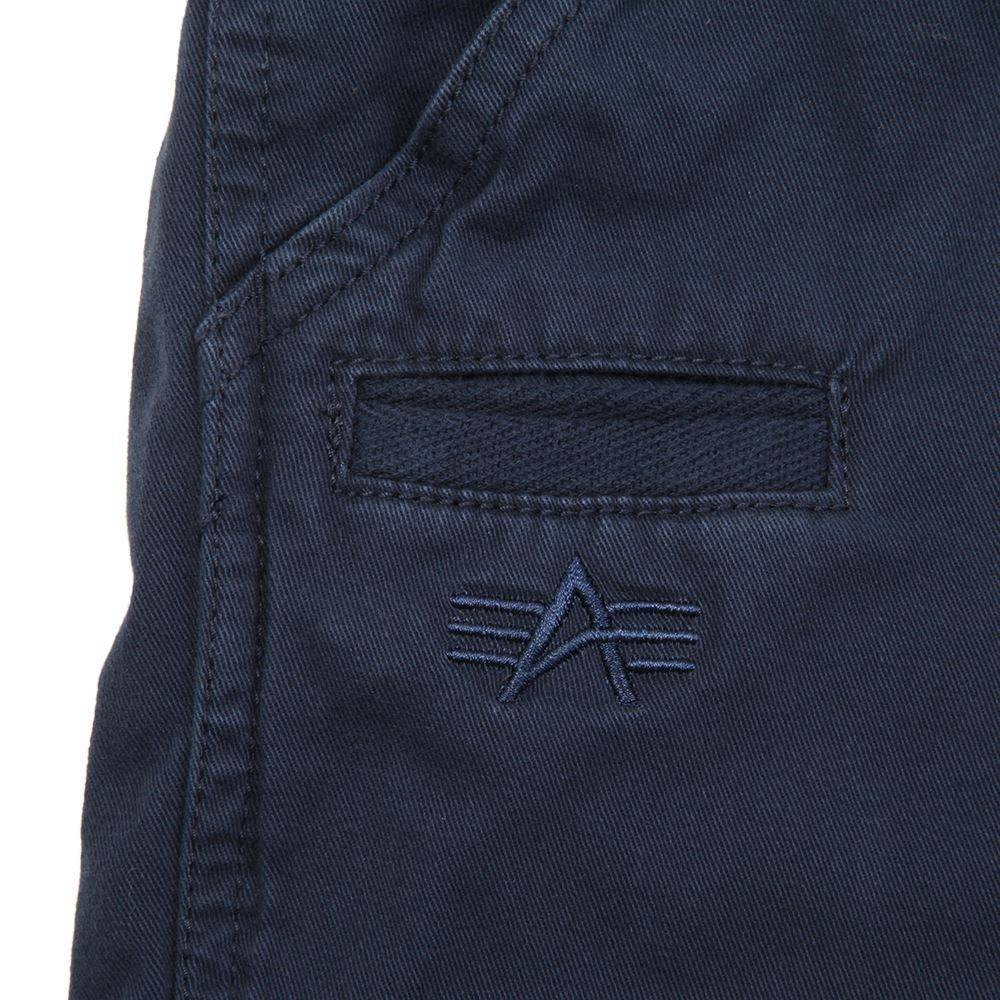 Брюки Alpha Industries Disbandment Pant Navy