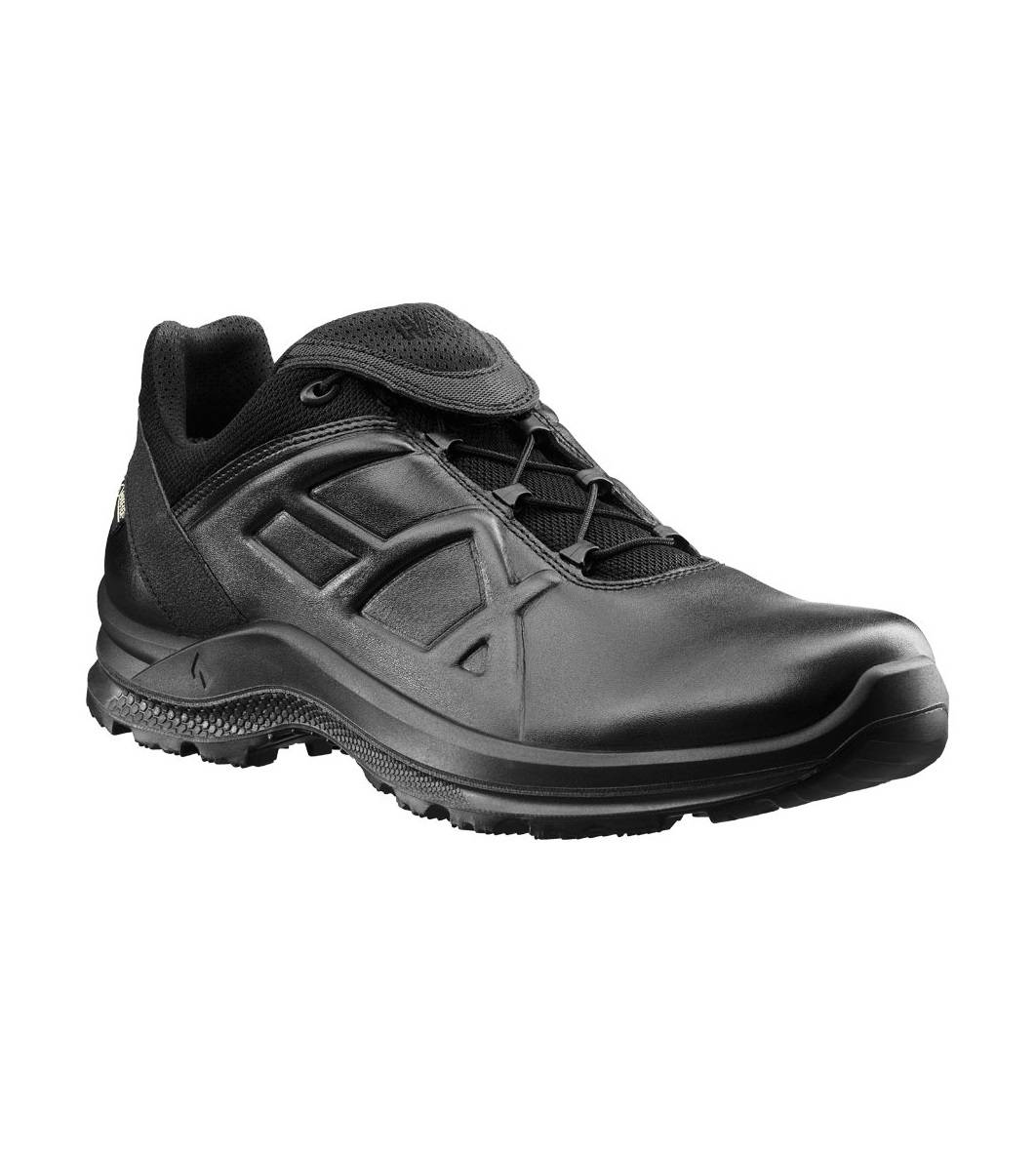 Ботинки Black Eagle Tactical 2.0 Low GTX Black 2сорт HAIX