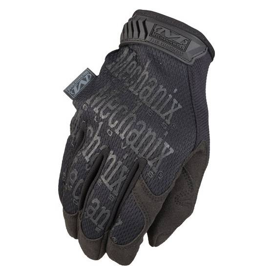 Перчатки Mechanix Wear The Original Black