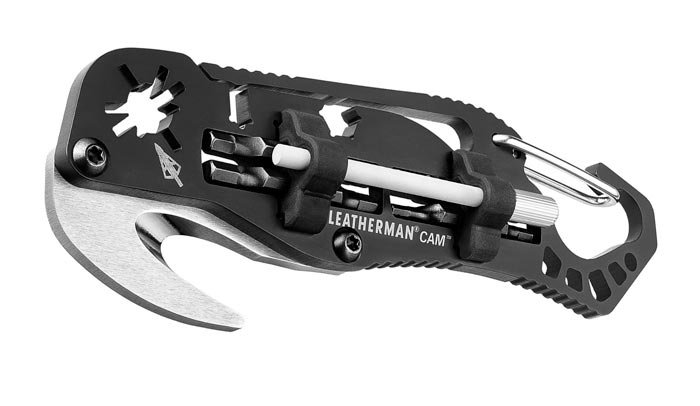 LEATHERMAN Cam Black (831799)